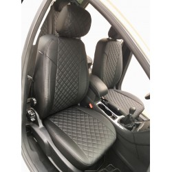 Авточехлы Автопилот для Ford Mondeo 4 в Краснодаре