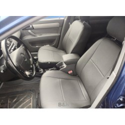 Авточехлы BM для Chevrolet Lacetti в Краснодаре