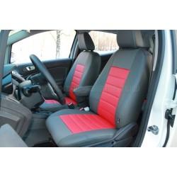 Авточехлы BM для Ford EcoSport в Краснодаре