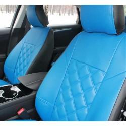 Авточехлы BM в Краснодаре на Ford Mondeo 5