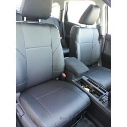 Авточехлы BM для Honda CR-V 4 (с 2012) в Краснодаре