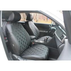 Авточехлы BM в Краснодаре на Hyundai Sonata VII (2017+)