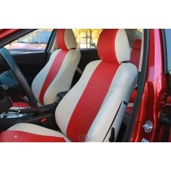 Авточехлы BM для Mazda 6 (с 2013 г. Седан) в Краснодаре