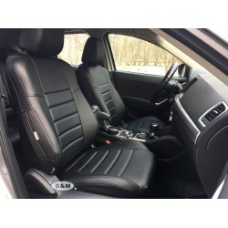 Авточехлы BM для Mazda CX-5 в Краснодаре