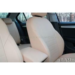 Авточехлы BM для Mitsubishi ASX в Краснодаре