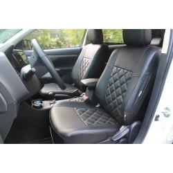 Авточехлы BM для Mitsubishi Outlander 3 ( с 2012 ) в Краснодаре