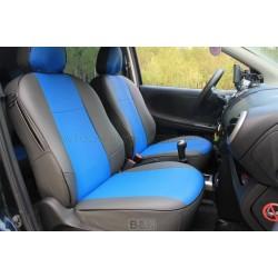 Авточехлы BM для Nissan Note в Краснодаре