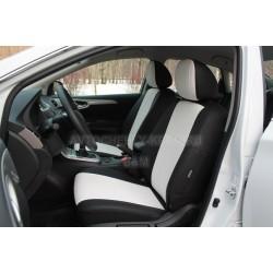 Авточехлы BM для Nissan Sentra в Краснодаре
