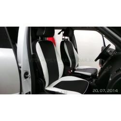 Авточехлы BM для Skoda Yeti в Краснодаре