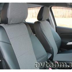 Авточехлы BM в Краснодаре на Suzuki Vitara