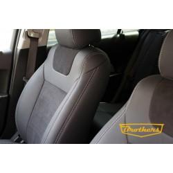 Авточехлы Brothers для Chevrolet Cruze