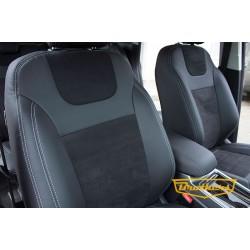 Авточехлы Brothers для Ford Kuga 2 (с 2012 г.)