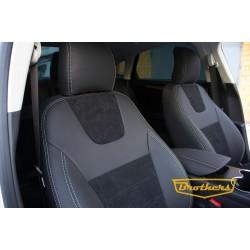 Авточехлы Brothers для Ford Mondeo 4 (с 2007)