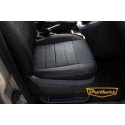 Авточехлы Brothers для Ford C-Max (до 2011)