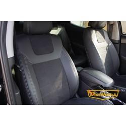 Авточехлы Brothers для Hyundai Elantra 5 MD (с 2010)