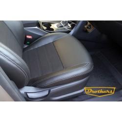 Авточехлы Brothers для Hyundai Santa Fe 3 (с 2012)