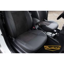 Авточехлы Brothers для Hyundai i30 (до 2012)