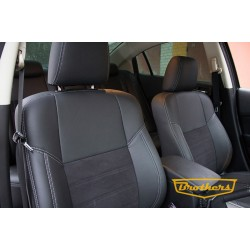 Авточехлы Brothers для Mazda 6 (с 2008 по 2013)