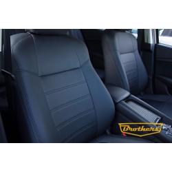Авточехлы Brothers для Mazda 6 (с 2013 г. Седан)