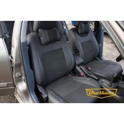 Авточехлы Brothers для Nissan Almera N16 (2000-2006)