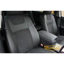 Авточехлы Brothers для Toyota Camry V50 (с 2011)