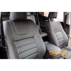 Авточехлы Brothers для Toyota RAV4 |4 поколение| (с 2013)