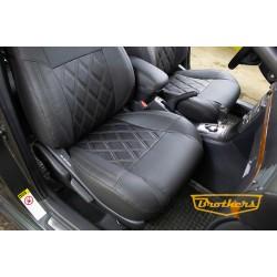 Авточехлы Brothers для Avensis T250 (2003-2008)