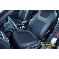 Авточехлы Brothers для Volkswagen Jetta 5 (2005-2011)