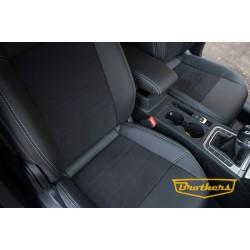 Авточехлы Brothers для Volkswagen Passat B8 (2015+)