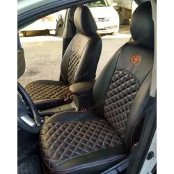 Чехлы на Сиденья Mitsubishi Lancer 10 (Sportback)