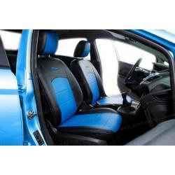 Чехлы на Сиденья Mazda 3 (2013+)