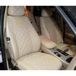 Чехлы на Сиденья BMW X3