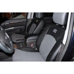 Чехлы на Сиденья Hyundai Santa Fe 2 (2006-2012)