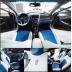 Чехлы на Сиденья Hyundai Solaris Седан