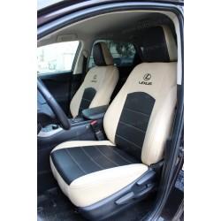 Чехлы на Сиденья Lexus NX 200