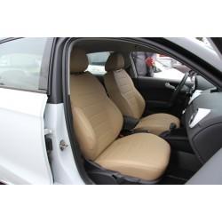 Авточехлы Автопилот для Audi A1 Sportback в Краснодаре