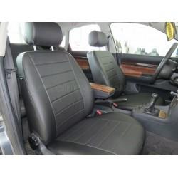 Авточехлы Автопилот для Audi A4 (B5) в Краснодаре