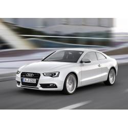 Авточехлы Автопилот для Audi A5 Coupe  в Краснодаре