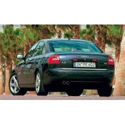Чехлы на Сиденья Audi A6 (С5) с 1997 по 2004
