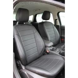 Авточехлы Автопилот для Audi A6 (С7) в Краснодаре