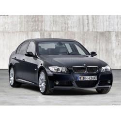 Чехлы на Сиденья BMW 3 (E90) с 2005 по 2011