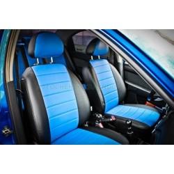Авточехлы Автопилот для Chevrolet Aveo sedan в Краснодаре