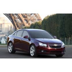 Авточехлы Автопилот для Chevrolet Cruze в Краснодаре
