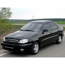 Авточехлы Автопилот для Chevrolet Lanos в Краснодаре