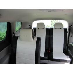 Авточехлы Автопилот для Chevrolet Orlando в Краснодаре