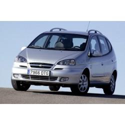 Авточехлы Автопилот для Chevrolet Rezzo в Краснодаре