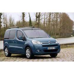 Авточехлы Автопилот для Citroen Berlingo в Краснодаре
