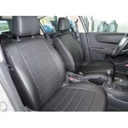 Авточехлы Автопилот для Citroen C4 в Краснодаре
