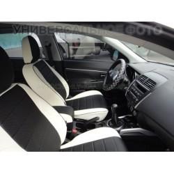 Авточехлы Автопилот для  Citroen C-Elysee в Краснодаре