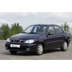 Авточехлы Автопилот для Daewoo Lanos в Краснодаре